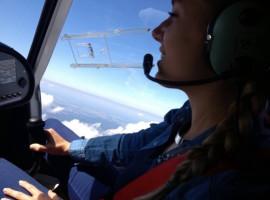 25 Min. Parabelflug ab Strausberg