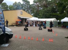 60 Min. Segway mieten in Buckow (Märkische Schweiz)