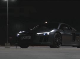 24 Std. Audi R8 V10 Plus mieten in Stuttgart-Möhringen