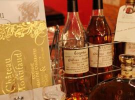 Cognac und Armagnac Tasting in Stuttgart