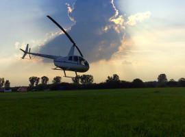 30 Min. Heli selber fliegen in Stuttgart