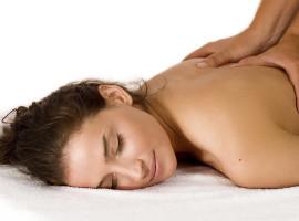 Lava Shell Massage in Stuttgart