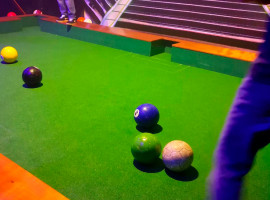 PoolBall spielen in Stuttgart