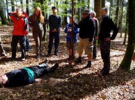 Survival Kurs Häg-Ehrsberg