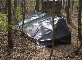 Survival Kurs für 1 Erw. und 1 Kind in Monzingen