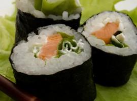 Sushi-Kochkurs in Münster, NRW