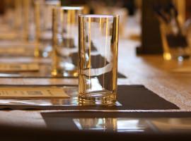 Gin-Tasting mit Schifffahrt in Trier