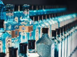 Gin-Tasting in Trier