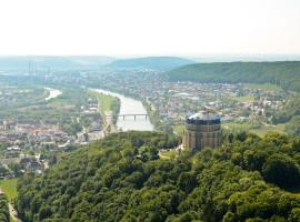 30 Min. Heli selber fliegen ab Flugplatz Trier-Föhren