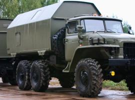 Truck (Ural) offroad selber fahren in Mahlwinkel, Raum Magdeburg