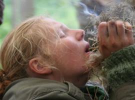Überleben in der Wildnis Groß Muckrow
