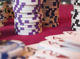 Übernachtung im Pokerzimmer in Ostbevern, Raum Münster