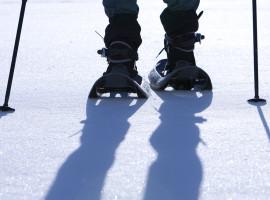 Schneeschuhwanderung in Unterjoch-Obergschwend