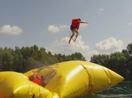 Wasser Funsport Paket in Plau am See, Mecklenburg-Vorpommern