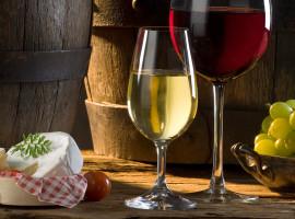 Wein und Käse in Köln, NRW