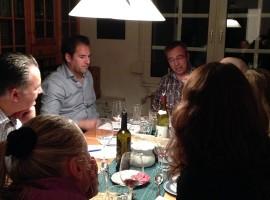 """Weinseminar \""""Italienische Weine\"""" in Wachtberg, Raum Bonn in NRW"""