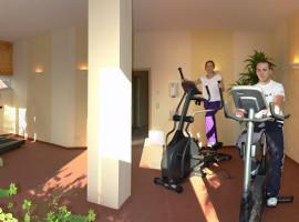 Wellness Auszeit in Strausberg
