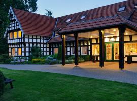 Wellnesswochenende im Grünen in Dinklage, Niedersachsen