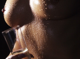 Wet & Sexy Fotoshooting Essen