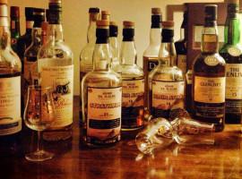 Whisky-Tasting Deluxe in Leipzig, Sachsen