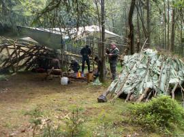 """Wildnis-Survival Wochenende \""""extrem\"""" in Maro, Raum Nerja,Spanien"""