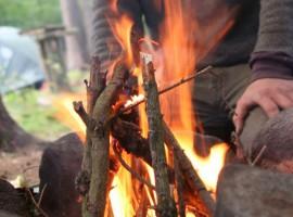 Wildnis Survival Wochenende Groß Muckrow
