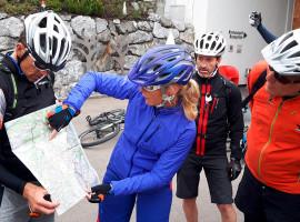 Mountain Bike Tour in Wilsdruff