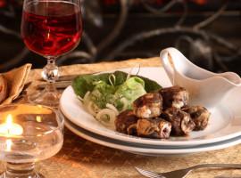 Wine & Dine in Köln, NRW