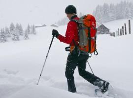 2 Tage Winter Wildnis Wochenende Bad Malente