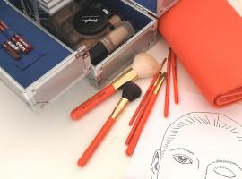 Make-Up Beratung in Würzburg