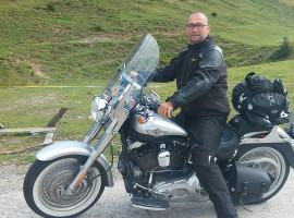 Motorradtour (zweitägig) in der Steiermark ab Zeitlarn