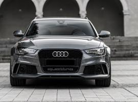 1 Tag Audi RS6 Avant selber fahren in Zorneding