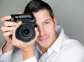 Fotostudio mieten