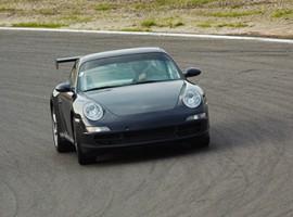 Porsche selber fahren