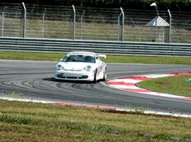 Porsche fahren deluxe