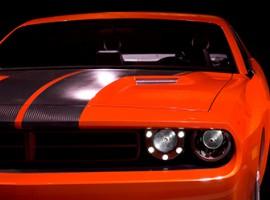 Dodge Challenger selber fahren