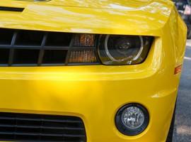 Chevrolet Camaro selber fahren