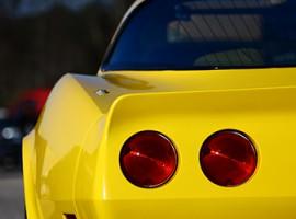 Corvette C6 mieten