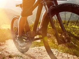 Mountainbike Wochenende