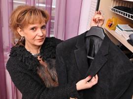 Kleiderschrank- check