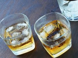 Whisky Kochkurs