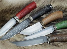 Messer selber bauen
