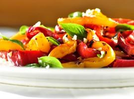 Vegetarischer-Kochkurs
