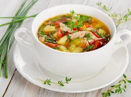Suppen & Saucenküche