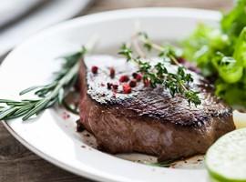 Steak Kochkurs