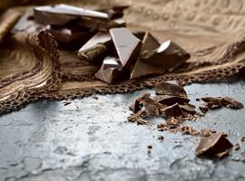Schokoladen-Tasting