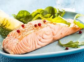 Fisch und Meeresfrüchte-Kochkurs