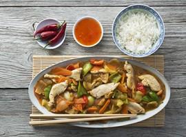Chinesischer Kochkurs