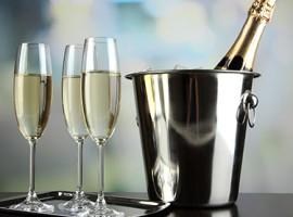 Champagner-Seminar