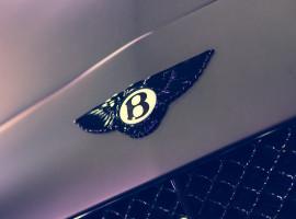 Bentley selber fahren